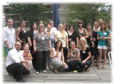 Maggi Blogger Event Frankfurt