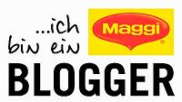 Ich bin Maggi Blogger