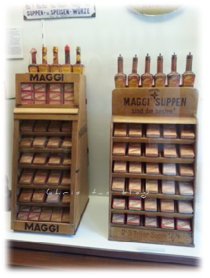Maggi Museum in Singen