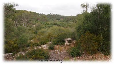 Mallorca Parc natural de mondrago