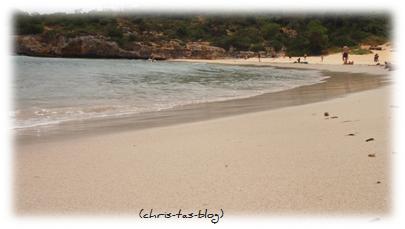 Mallorca - Urlaub