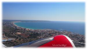 Mallorca von oben