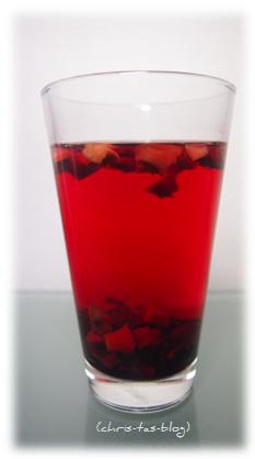 Maracuja-Orange-Tee von Nibelungentee