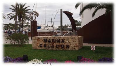 Marina Cala D`Or Hafen Mallorca