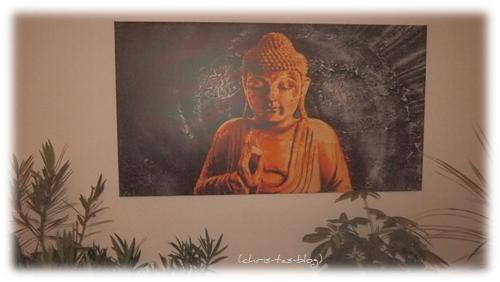 Mein Buddha von Kunstlab
