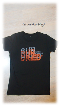 Mein Shirt von Sundried