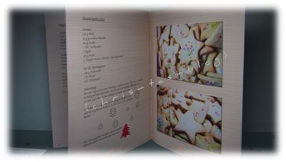 Meine Fotos im Pixum Weihnachts-Fotobuch