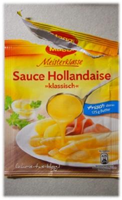 Sauce Hollandaise von Maggi