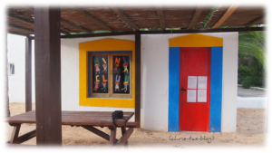 Mini Club Ola Club Cala Llenya Ibiza
