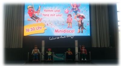 Minidisco Playmobil-Funpark