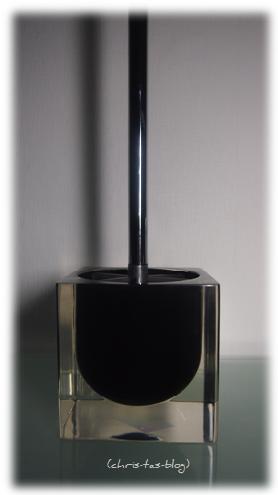 Monolith Exklusiv-Modell Borstenlose WC-Bürste
