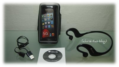 Kopfhörer Bluetooth NGS Sport
