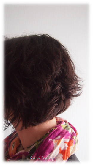 Naturlocken mit Trinity haircare