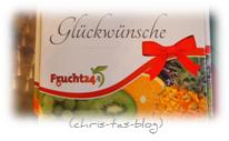 Obst im Abo bei frucht24.de