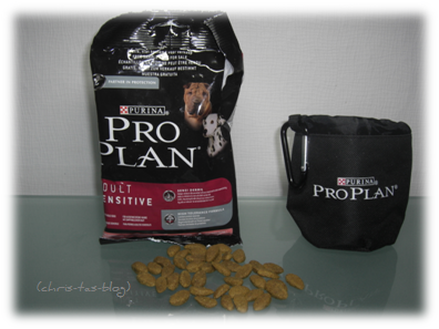 PRO PLAN® Sensitive Hundefutter
