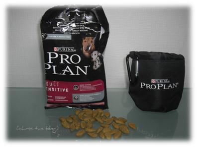 PRO PLAN® Sensitive Hundefutter