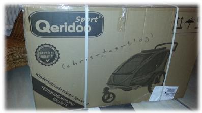 Paket von Qeridoo