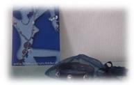 Bandie Armband von Petra Kupfer