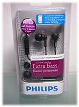 Philips InEar Kopfhörer SHE7005