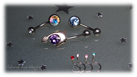 Piercing Schmuck ParisBodyFashion