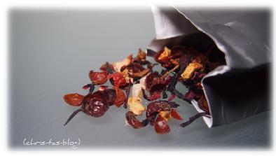 Pina Colada Tee von Nibelungentee