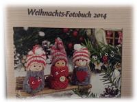 Pixum Weihnachts-Fotobuch 2014 - sehr gelungen