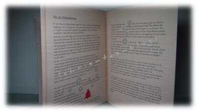 Pixum Weihnachts-Fotobuch ist fertig