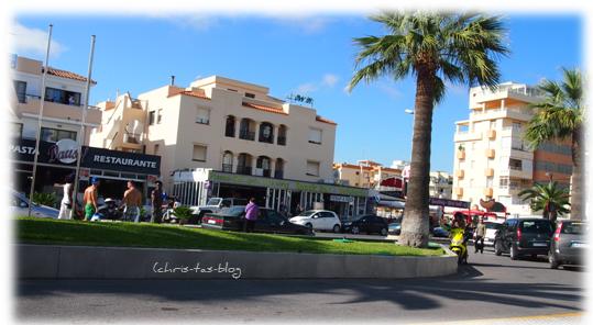 Platja D`En Bossa - Ibiza