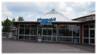 Playmobil Funpark in Zirndorf