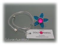 Pop Art Flower von Dolly Martin