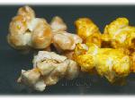 Popcorn mit Geschmack