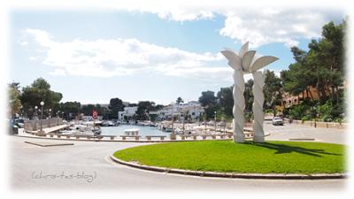Porto Pedro - Hafenort Mallorca