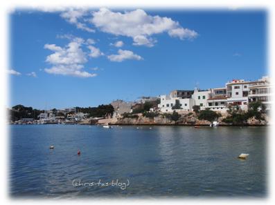 Porto Pedro auf Mallorca