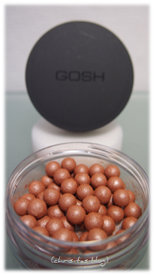 Precious Powder Pearls von Gosh