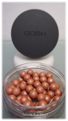 Precious Powder Pearls von Gosh