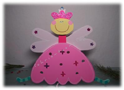 Prinzessinnen-Lampe ArteDhio
