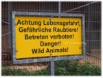 Raubtier- und Exotenasyl Ansbach-Wallersdorf