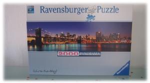 Ravensburger Panorama-Puzzle