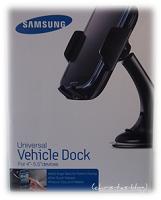 Samsung Kfz-Halterung