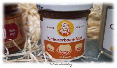 Sarah Wiener Kichererbsen-Mus