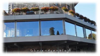 Schlössli Wörth Panorama-Restaurant