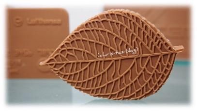 Schokolade als Giveaways
