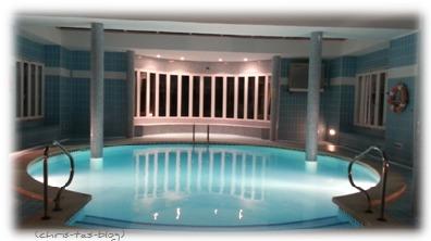 Schwimmbad Club Martha´s