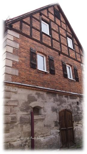 Sehenswürdigkeiten in Neustadt a.d. Aisch
