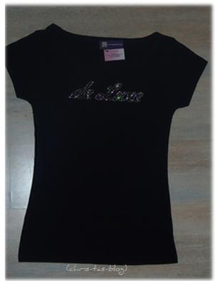 Shirt von GlamCity