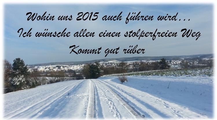 Silvester 2014-2015