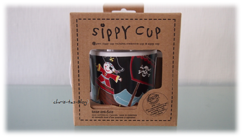 Sippy Cup von Baby Box