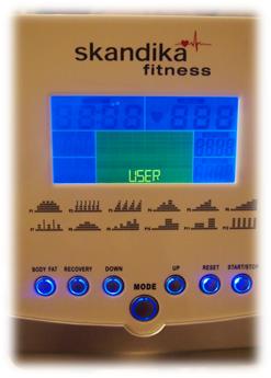 Skandika-User-Einstellungen