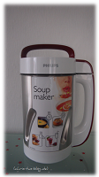 Soup Maker von Philips