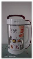 Soup Maker von Philips